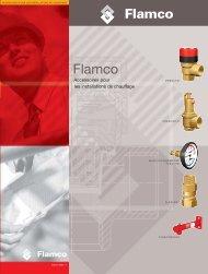 18501715 Access Verw_Fr - Flamco