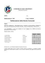 Delibera della Giunta (formato pdf)