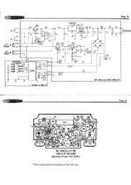 Heathkit IG-5240 color generator - Italy