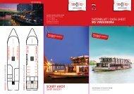 SChiff ahoi! - DDSG Blue Danube Schiffahrt GmbH