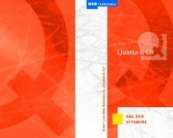 Das ABC der Vitamine (PDF) - WDR.de