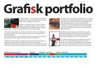 Nyt Design og portfolio.indd - Københavns Tekniske Skole