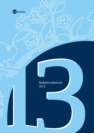 Halbjahresbericht 2013 (PDF, 2377KB) - Vpb.li