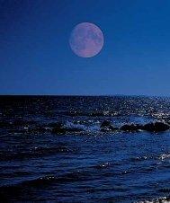 Die Märchen von Schwester Erde und Bruder Mond