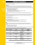 OVERVIEW and EQUIPMENT REQUIRED. - International Safe ... - Page 2