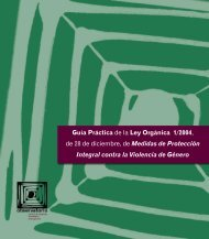 Guía práctica de interpretación de la ley orgánica de violencia de ...