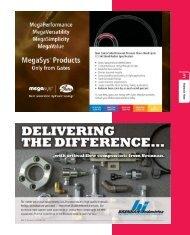 Hydraulic Hose - Motion Industries