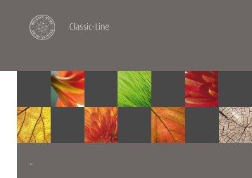 Classic-Line - Gediflora