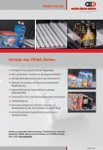 P R I M A Roller - Oechsle Display Systeme GmbH - Page 5