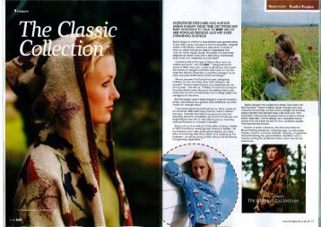 The Classic Collection - Sasha Kagan