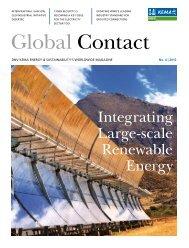 Global Contact 4-2012 - DNV Kema