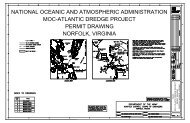 national oceanic and atmospheric administration moc-atlantic ...