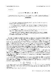 Двоточкова задача для одного класу еволюційних рівнянь