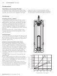 Filterelement, zweistufig Typ 73. Filterelemente - Seite 4