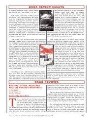 BOOK REVIEW ESSAYS BOOK rEViEWS