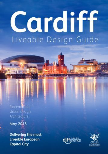 Liveable Design Guide May 2015