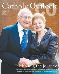 Download Catholic Outlook October 2011 in PDF format