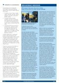 The Globe - Issue 02 - School of Public Health and Community ... - Page 5
