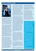 The Globe - Issue 02 - School of Public Health and Community ... - Page 7