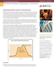 05-10-220 PPT_Restaurants.indd - Xcel Energy