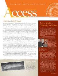 Volume 12 Number 1 - Archives - Syracuse University
