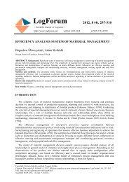 Adobe Acrobat pdf - LogForum