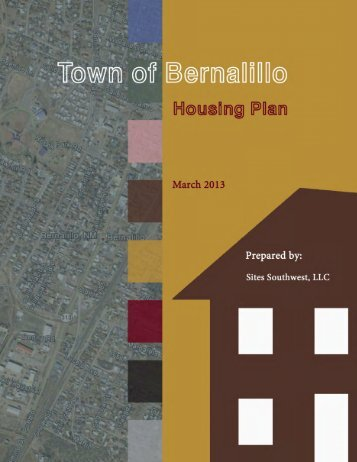 Bernalillo - MFA - Housing New Mexico