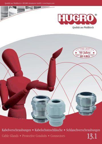 Kabelverschraubungen • Kabelschutzschläuche ... - AP Technology