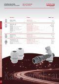 Kabelverschraubungen • Kabelschutzschläuche ... - AP Technology - Page 6