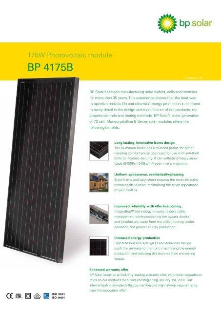 BP 4175B - WF Senate