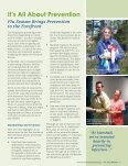 PREVENTING FALL-RELATED INJURIES - Marshall Hospital - Page 3