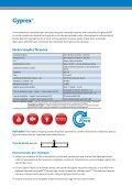 Forros Gyprex® - Placo - Page 2