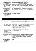 schulcurriculum biologie & lernbegriffskatalog klasse 5 & 6 - Page 2
