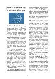 (SIIS) 140 KB PDF dokumentum 2009.07.10. - Grotius