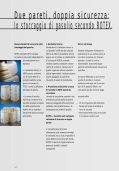 ROTEX variosafe: Stoccaggio di gasolio in tutta ... - Esedra ENERGIA - Page 2
