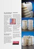 ROTEX variosafe: Stoccaggio di gasolio in tutta ... - Esedra ENERGIA - Page 3