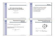 Série de Fourier Discreta