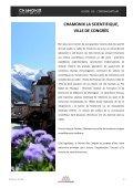 Guide de l'Utilisateur - Chamonix Congrès - Page 4