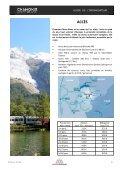 Guide de l'Utilisateur - Chamonix Congrès - Page 6