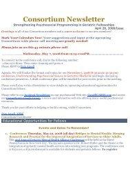 April 28, 2008 (PDF) - Cornell CARES