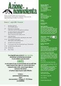Rinunciare ai manicomi come passo verso la liberazione nonviolenta - Page 2