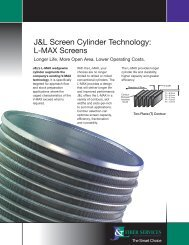Download L-MAX Brochure - J&L Fiber Services, Inc.
