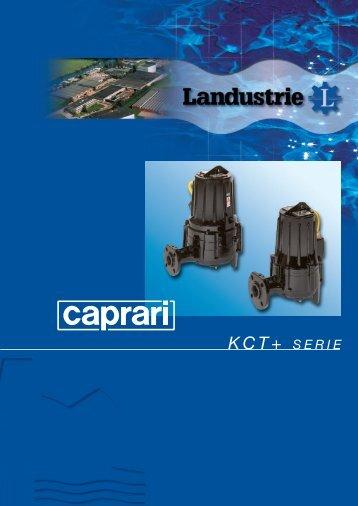 kct+ serie - Landustrie