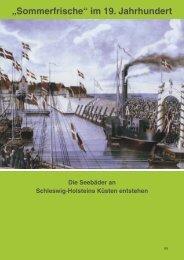 """""""Sommerfrische"""" im 19. Jahrhundert"""