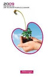 Relatório de Sustentabilidade - BCP