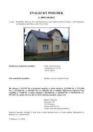 4893-10-2012- RD Studénka Chovanec - Sreality.cz