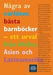 Hämta hem som pdf-dokument här. - Svensk Biblioteksförening