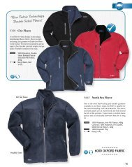 New Fabric Technology Double Sided Fleece! - Portwest