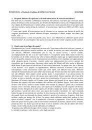 Romania Mare - Informagiovani Ravenna