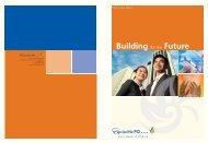 2006 EPCI Annual Report Building for the Future - BDO